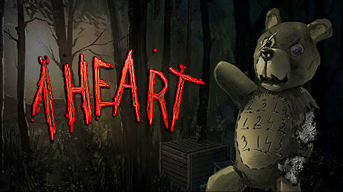 Download 1 Heart: Revival. Puzzle and horror für Android kostenlos.