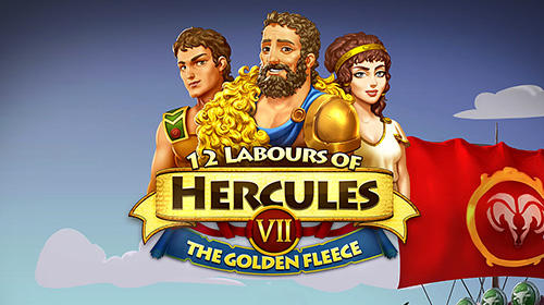 Download 12 labours of Hercules 7: Fleecing the fleece für Android kostenlos.