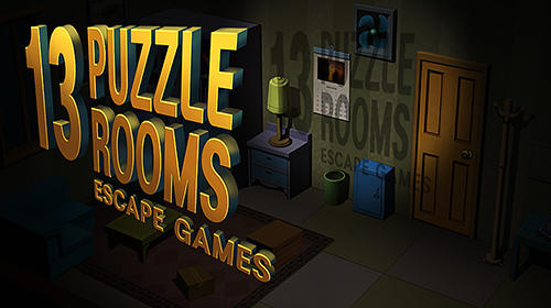 Download 13 puzzle rooms: Escape game für Android kostenlos.