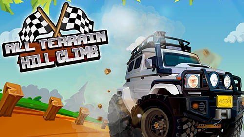 Download All terrain: Hill climb für Android kostenlos.