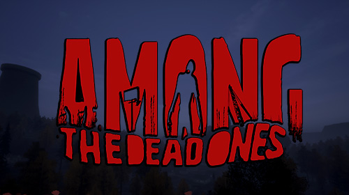 Download Among the dead ones für Android kostenlos.