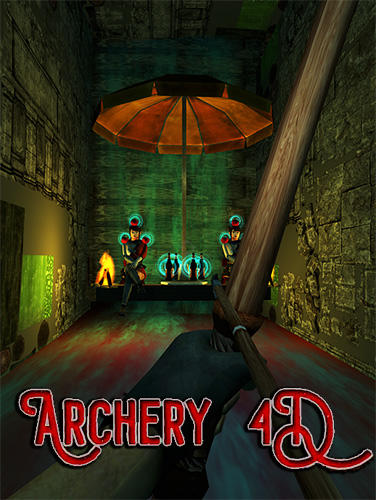 Download Archery 4D double action für Android kostenlos.