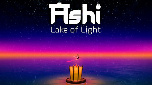 Download Ashi: Lake of light für Android 4.3 kostenlos.
