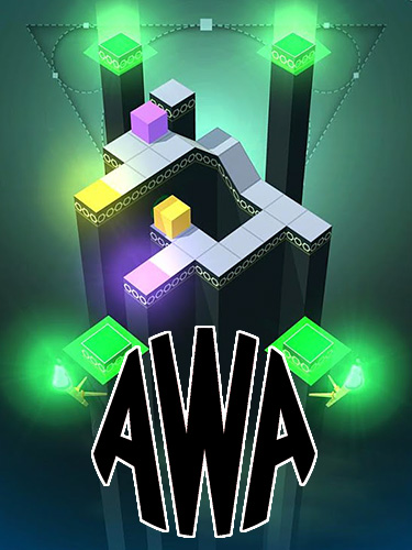 Download Awa: Intelligent and magic puzzle für Android kostenlos.