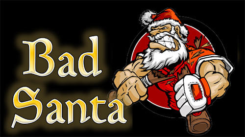 Download Bad Santa simulator für Android kostenlos.