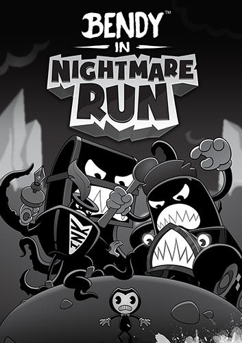 Download Bendy in nightmare run für Android kostenlos.