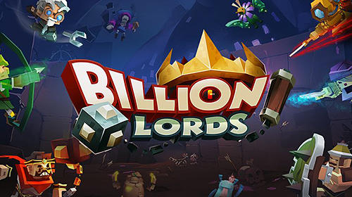 Download Billion lords für Android kostenlos.