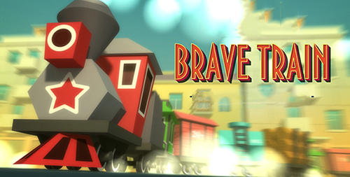 Download Brave train für Android kostenlos.