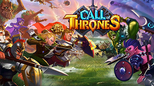 Download Call of thrones für Android kostenlos.