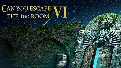 Download Can you escape the 100 room 6 für Android kostenlos.