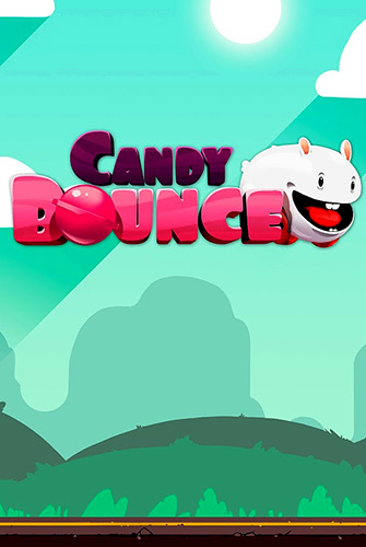 Download Candy bounce für Android kostenlos.