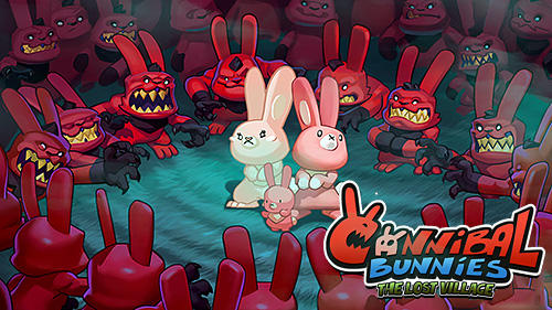 Download Cannibal bunnies 2 für Android kostenlos.