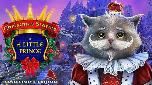 Download Christmas stories: A little prince für Android kostenlos.