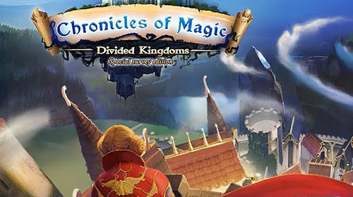 Download Chronicles of magic: Divided kingdoms für Android kostenlos.