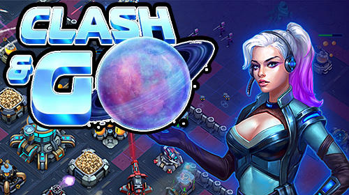 Download Clash and go: AR strategy für Android kostenlos.