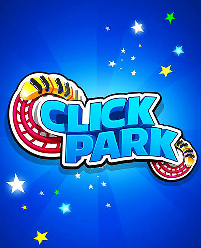 Download Click park: Idle building roller coaster game! für Android kostenlos.