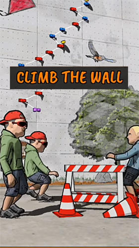 Download Climb the wall für Android kostenlos.