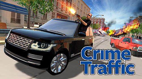 Download Crime traffic für Android kostenlos.