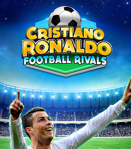 Download Cristiano Ronaldo: Football rivals für Android kostenlos.