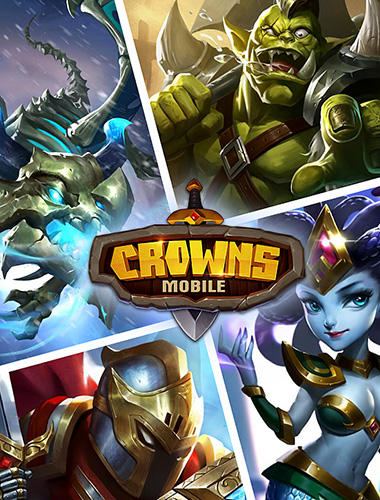 Crowns mobile