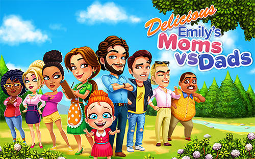Download Delicious: Emily's moms vs dads für Android kostenlos.