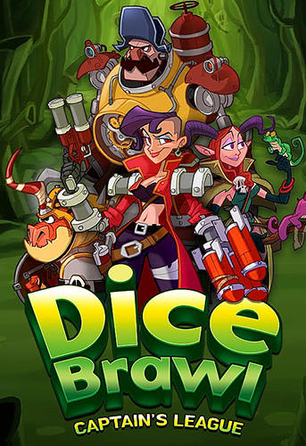 Download Dice drawl: Captain's league für Android kostenlos.