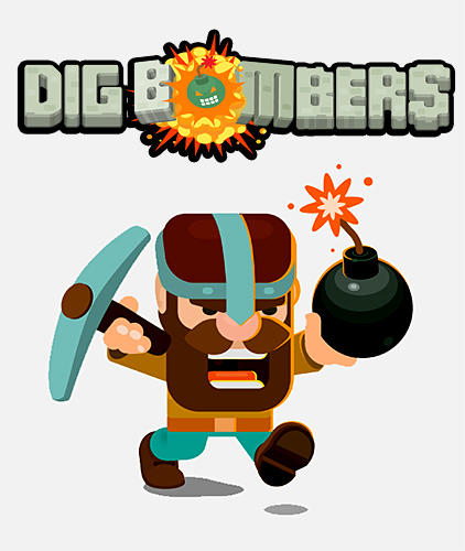 Download Dig bombers: PvP multiplayer digging fight für Android 4.0.3 kostenlos.