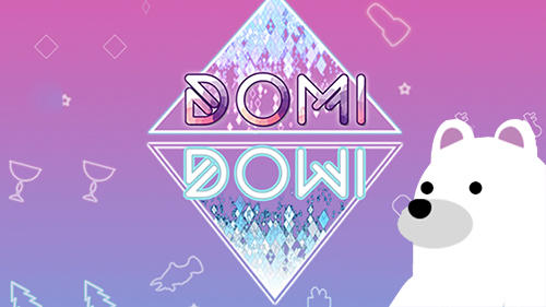 Download Domi Domi: World of domino für Android kostenlos.