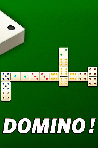 Download Domino! The world's largest dominoes community für Android 4.2 kostenlos.