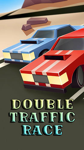 Download Double traffic race für Android kostenlos.