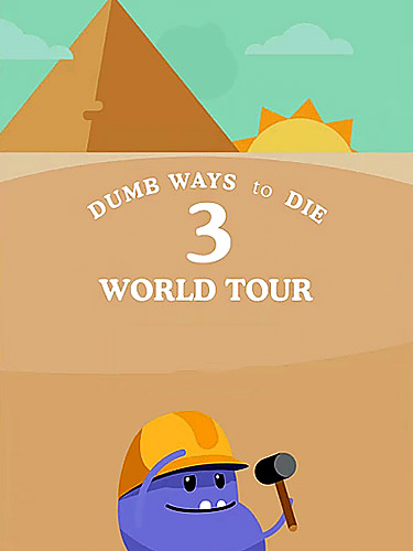 Dumb ways to die 3: World tour