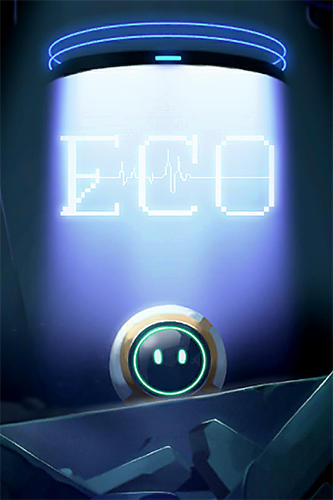 Download Eco: Falling ball für Android kostenlos.