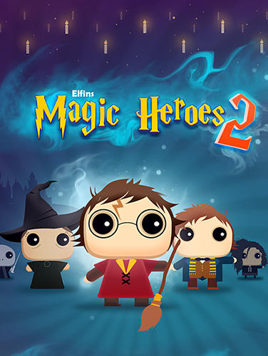 Elfins: Magic heroes 2