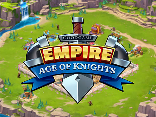 Download Empire: Age of knights. New medieval MMO für Android kostenlos.