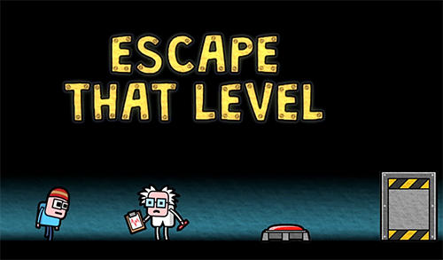 Download Escape that level again für Android kostenlos.