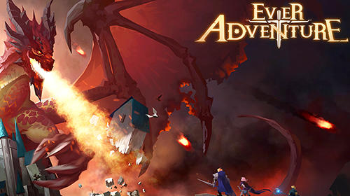Download Ever adventure für Android kostenlos.