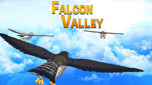 Download Falcon valley multiplayer race für Android kostenlos.