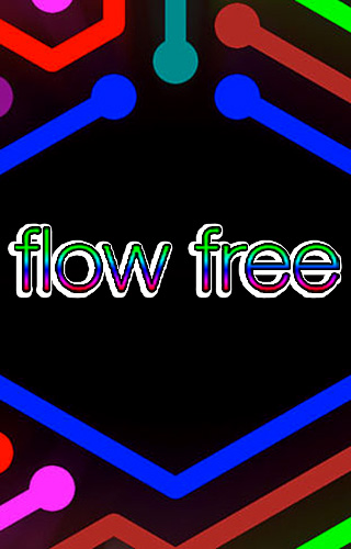 Download Flow free: Connect electric puzzle für Android kostenlos.