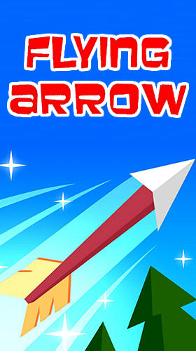 Flying arrow by Voodoo