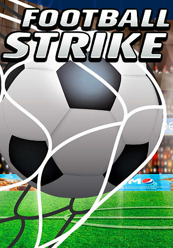 Download Football strike soccer free-kick für Android kostenlos.