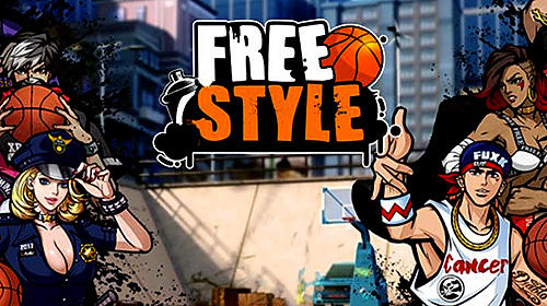 Download Freestyle mobile für Android 4.0.3 kostenlos.
