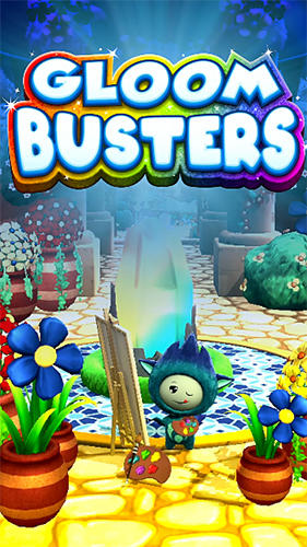 Download Gloom busters für Android kostenlos.