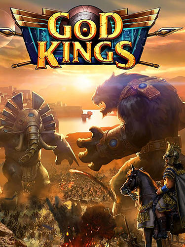 Download God kings für Android kostenlos.