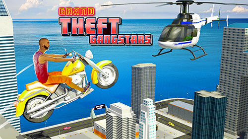 Download Grand gangster: Crime simulator 3D für Android kostenlos.