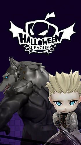Download Halloween league für Android 5.0 kostenlos.