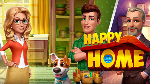 Download Happy home für Android kostenlos.