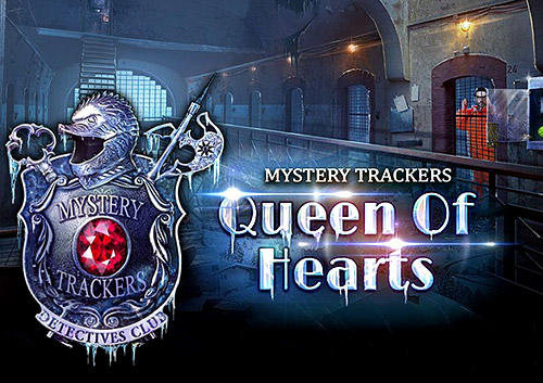 Download Hidden object. Mystery trackers: Queen of hearts. Collector's edition für Android kostenlos.
