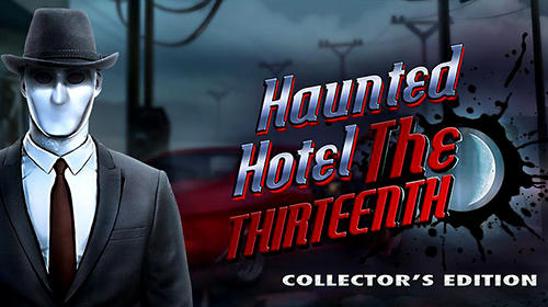 Download Hidden objects. Haunted hotel: The thirteenth für Android kostenlos.
