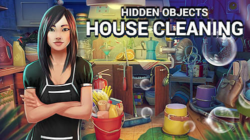 Download Hidden objects: House cleaning 2 für Android kostenlos.