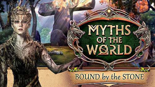 Download Hidden objects. Myths of the world: Bound by the stone. Collector's edition für Android kostenlos.